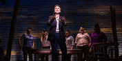 Apple Original Films Will Release COME FROM AWAY, Filmed Live in NYC Photo