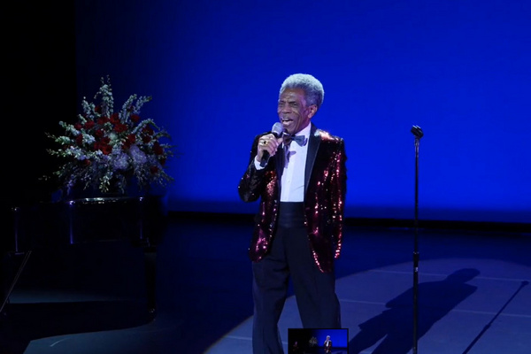 Photos: Jeremy Jordan, Andre de Shields and More Join George Street Playhouse Virtual Gala