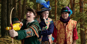 Columbia Children's Theatre Presents Two Live Performances At Saluda Shoals Park Photo