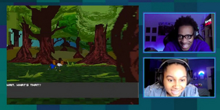 BWW Review: Defeat the Chauvinist Monster in BLACK FEMINIST VIDEO GAME streaming online Photo