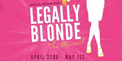 BWW Review: LEGALLY BLONDE at Centrestage Youth Theatre Photo