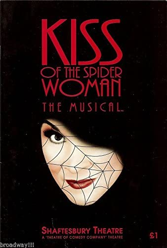 UN DÍA COMO HOY: KISS OF THE SPIDER WOMAN se estrenaba en Broadway