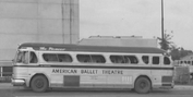 American Ballet Theatre to Present ABT ACROSS AMERICA Photo