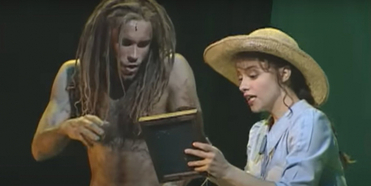 VIDEO: On This Day, May 10: Disney's TARZAN Opens On Broadway Photo
