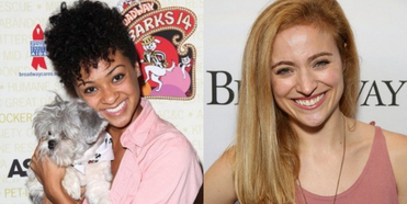 DISNEY PRINCESS – THE CONCERT Adds ANASTASIA Star Christy Altomare and THE LION KING Star Photo