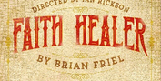 Toby Jones, Ciarán Hinds Aandnd Michelle Fairley To Star In Brian Friel's FAITH HEALER, Ex Photo