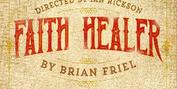 Toby Jones, Ciarán Hinds Aandnd Michelle Fairley To Star In Brian Friel's FAITH HEALER, Ex Photo