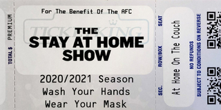 THE STAY AT HOME SHOW Will Be The First To Open In Toronto This Spring Photo