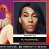 VIDEO: MJ Rodriguez Says Lady Gaga Almost Made Her Cry
