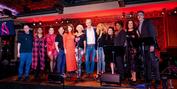 Photo Flash: Ariana DeBose, BD Wong, Jessica Vosk, Martha Plimpton & More Take Part in BRO Photo