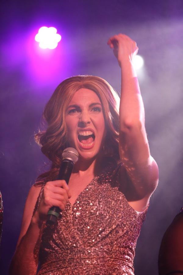 Photos: See Marla Mindelle, Frankie Grande, Constantine Rousouli, Alex Ellis & More in TITANIQUE: THE MAIDEN VOYAGE CONCERT