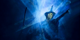 Breaking: WICKED National Tour Will Return This August with First Stop in Dallas Photo