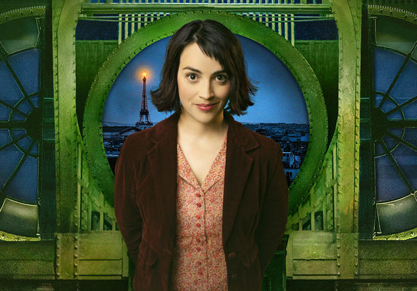 Photo: New Poster Image Released for AMELIE in the West End