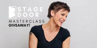 Win a Free Spot in Jenn Colella's Upcoming Masterclass! Photo
