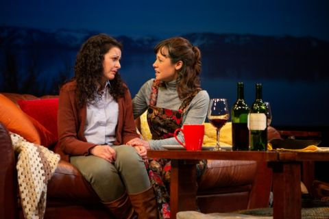 BWW Review: SHOOT ME WHEN at SF Playhouse