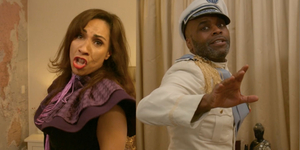 BWW Review: A KILLER PARTY, Stream.Theatre Photo