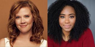 Patti Murin & Adrianna Hicks Announce BroadwayWorld Stage Door Masterclasses In June Photo