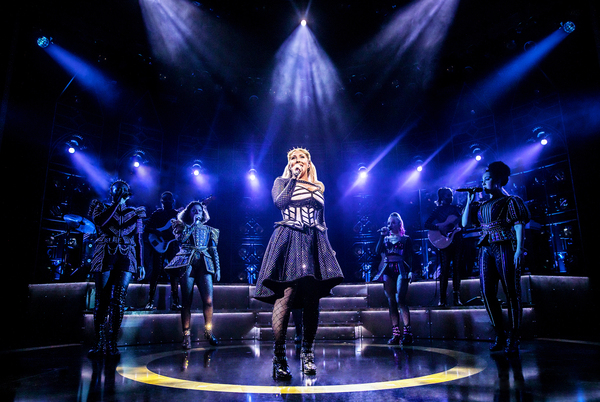 Photos: See New Production Shots From SIX in the West End!
