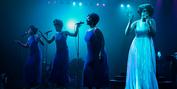 Photo Flash: See Jennifer Hudson, Hailey Kilgore & More in Photos From Aretha Franklin Bio Photo