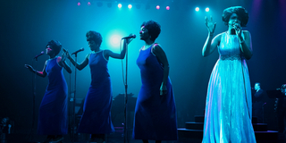 Photo Flash: See Jennifer Hudson, Hailey Kilgore & More in Photos From Aretha Franklin Bio Photo