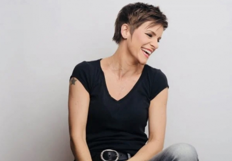Meet the Stars of Stage Door: Find Out Which One of Jenn Colella's Signature Songs Makes Her Nervous!