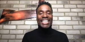 Billy Porter is Excited for Broadway's Return Video