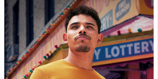 Photo Flash: See New Character Posters from IN THE HEIGHTS! Photo