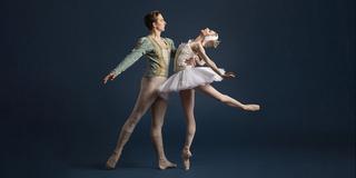 Pittsburgh Ballet Theatre Unveils Its 2021-2022 Season Photo