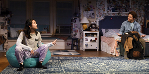 BWW Review: I AND YOU at Syracuse Stage Photo
