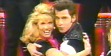 VIDEO: On This Day, May 11- GREASE Returns to Broadway Photo