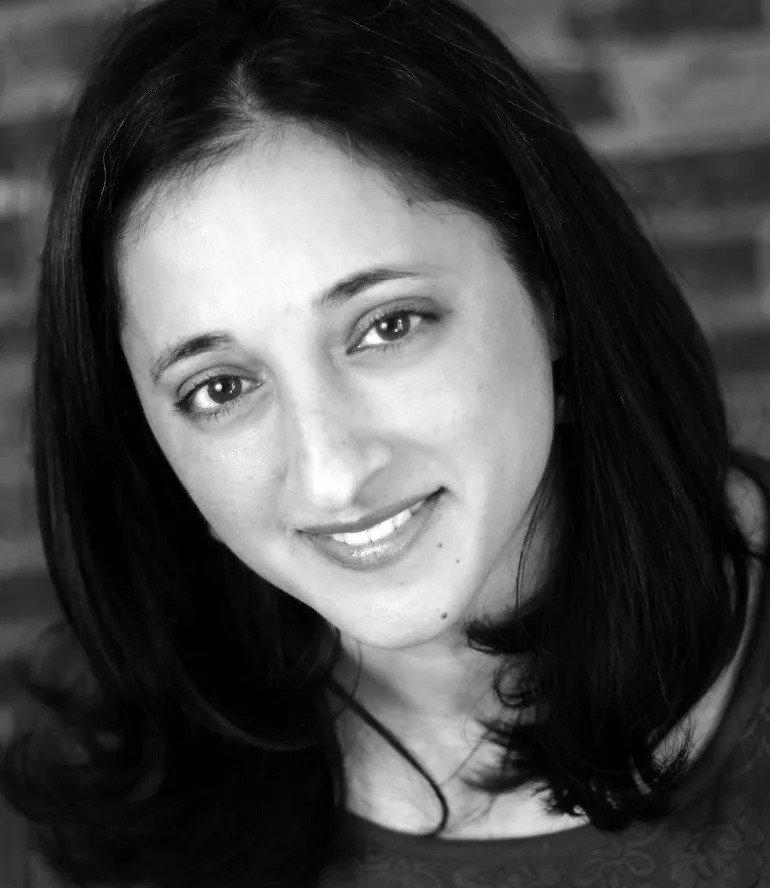 Maya Choldin - Executive Director of Theatre Calgary