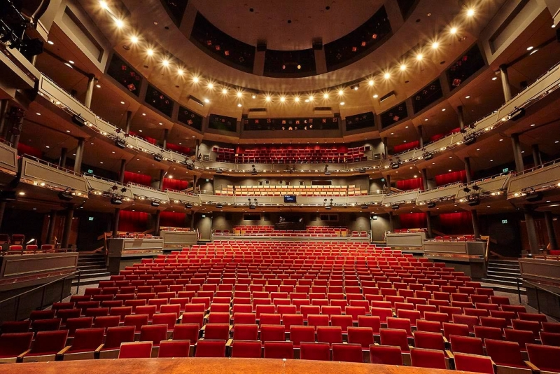 BWW Feature: THEATRE FROM A DISTANCE with THEATRE CALGARY