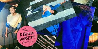 Joshua Bassett Releases New Single 'Feel Something' Photo