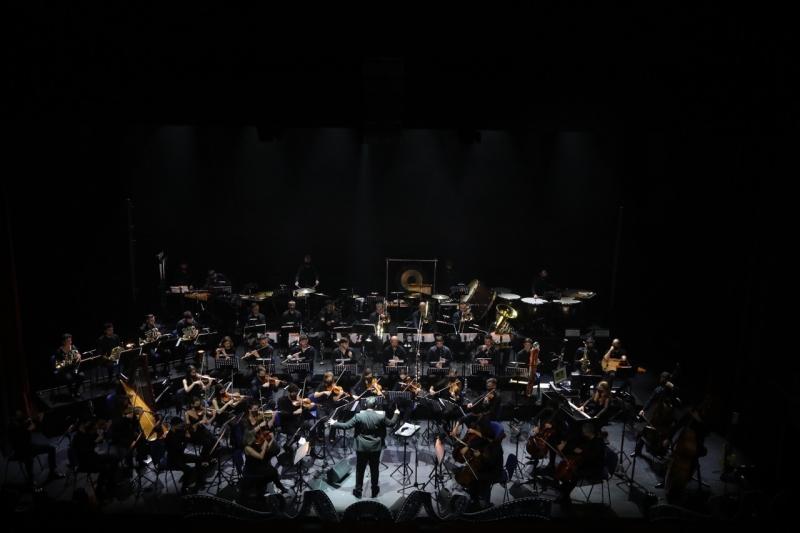 EL GRAN APLAUSO en el  Teatro Del Soho CaixaBank