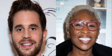 Ben Platt, Cynthia Erivo Join TODAY SHOW Citi Music Summer Concert Series Photo