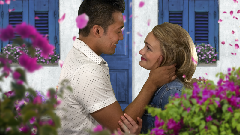 Photos & Video: First Look at MAMMA MIA! at City Spring's Theatre Company
