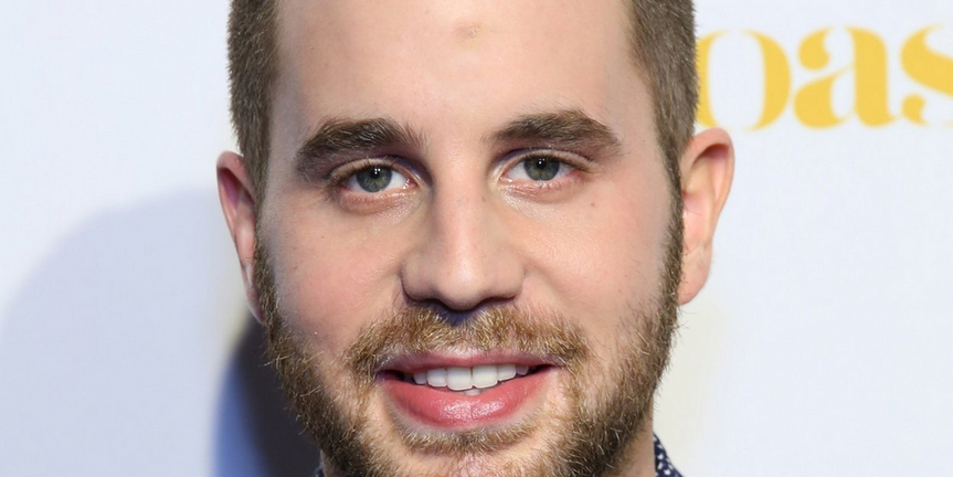Ben Platt Will Appear on THE LATE LATE SHOW WITH JAMES CORDEN Photo