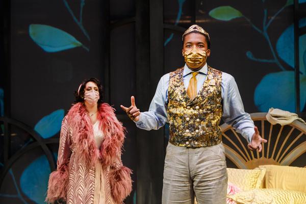 Photos: Pittsburgh Opera Presents SEMELE