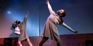 BWW Review: FRAGMENTS, A LIVE AUDIO STORY is a Quiet, Yet Richly Introspective Experience Photo
