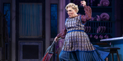MRS. DOUBTFIRE to Resume Broadway Previews This October Photo