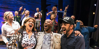 Breaking: COME FROM AWAY Will Return To Broadway This September Photo