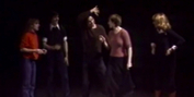 VIDEO: The d'Amboise Family Dances Together in Archival Video Photo