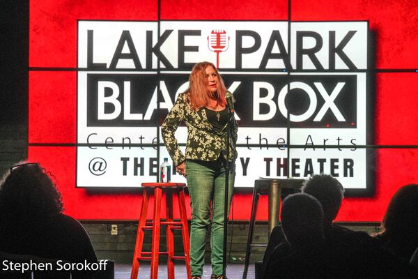 Photos: First Look at MICHELE BALAN IS TOURING AND FLORIDA HAS BECOME A BIG JOKE