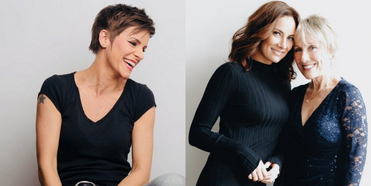 Laura Benanti, Jenn Colella & More Streaming This Week on BroadwayWorld Events - May 10 - Photo