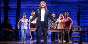 COME FROM AWAY, HAMILTON, DEAR EVAN HANSEN and More Announced for 2021-2022 Broadway at th Photo
