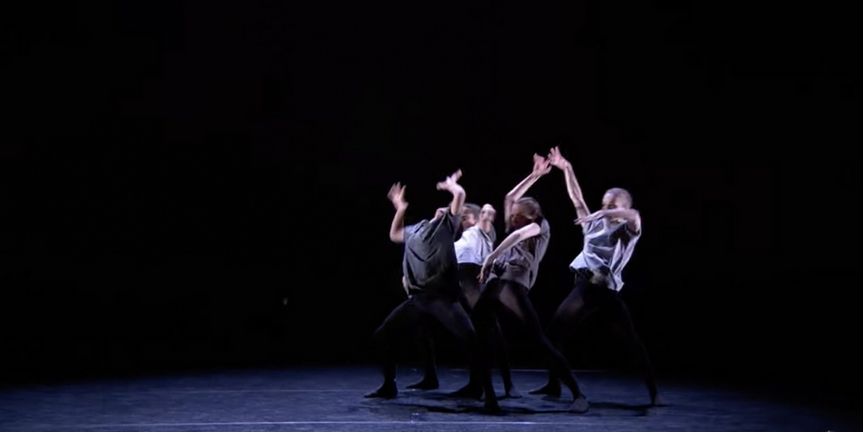 VIDEO: Get A First Look At The Royal Ballet's Spring Draft Works Photo
