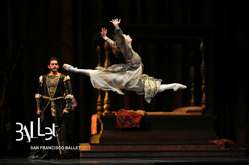 BWW Review: ROMEO & JULIET at San Francisco Ballet Delivers a Beautiful Production of the Timeless Romantic Tragedy