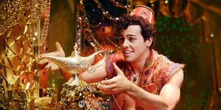 Breaking: ALADDIN Will Resume Broadway Performances This September Photo