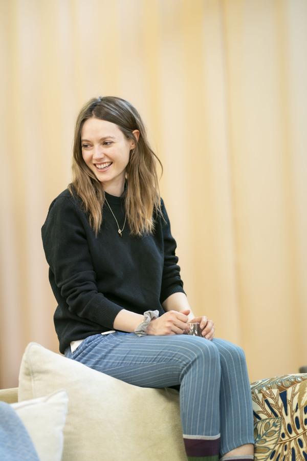 Photos: Go Inside Rehearsal of Amy Berryman's WALDEN