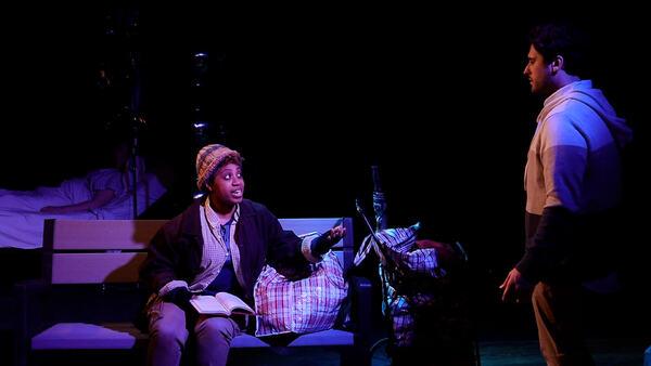 Photos: Theatre NOVA & The Ringwald Theatre Present A NEW BRAIN